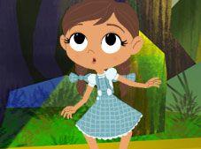Run Dorothy