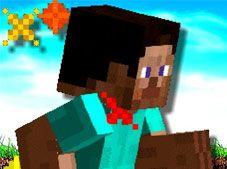 Run Minecraft Run