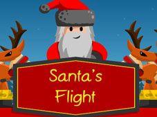 Santas Flight