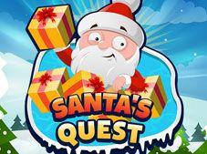 Santas Quest