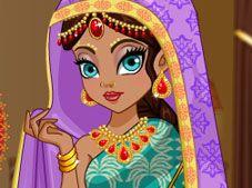 Sari Design