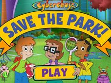 Save The Park