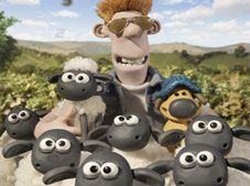 Shaun the Sheep Movie Spot the Numbers