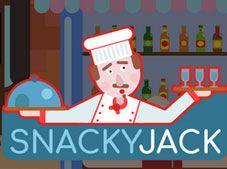 SnackyJack