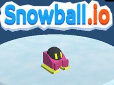 Snowball Io