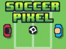 Soccer Pixel