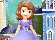 Sofia the First Science Academy