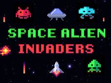 Space Alien Invaders