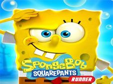 SpongeBob SquarePants Runner