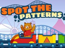 Spot The Patterns