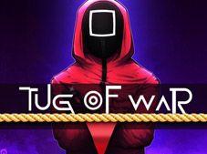 Squid Game: Tug of War
