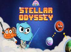 Stellar Odyssey