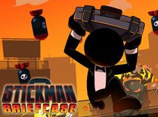 Friv Stickman Games at ZUZU GAMES