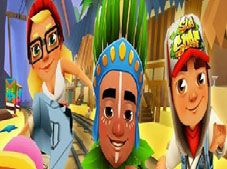 Subway Surfers Jigsaw