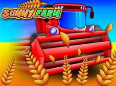 Sunny Farm io