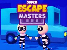 Super EscapeMasters
