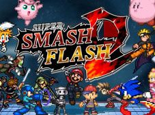 Super Smash Flash Unblocked