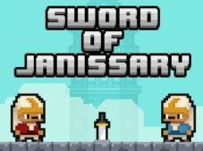 Sword of Janissary