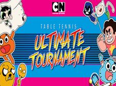 Table Tennis Ultimate Tournament