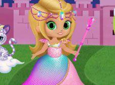 Tale of the Dragon Princess