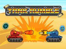 Tank Rumble