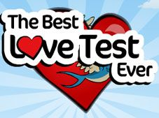 The Best Love Test Ever