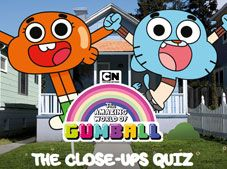 The Close-Ups Quiz