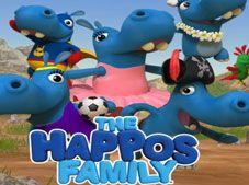 The Happos Family Quiz