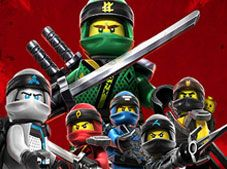 The Ultimate Lego Ninjago Trivia Quiz