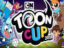Toon Cup 2018
