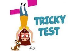 Tricky Test