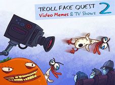 Troll Face Quest Video Memes and TV Shows Part 2