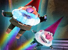 Trollhunters Gnome Darts