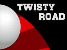 Twisty Road!