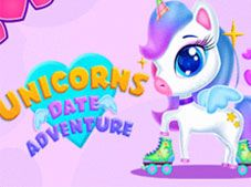 Unicorns Date Adventure