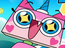 Unikitty Sparkle Blaster