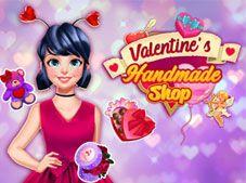 Valentines Handmade Shop