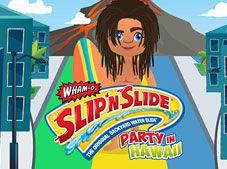 Wham O Slip N Slide