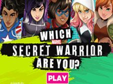Which Marvel Secret Warrior Are You
